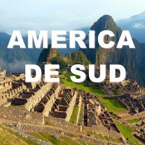 America Centrala și de Sud