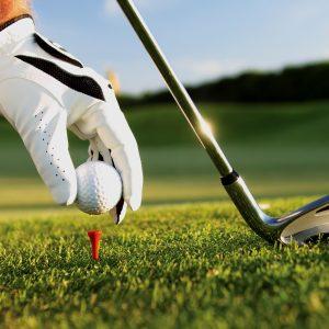 Open Golf 2017