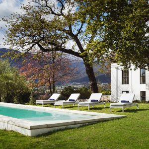 Mont Rochelle Hotel 5* - South Africa