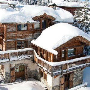 Snow Alert! Special offers ->  chalets still available !