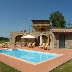 Borgo Casa al Vento - Chianti, Italia