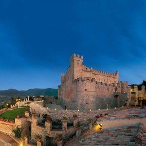 Castello Orsini  5* - Nerola , Italy