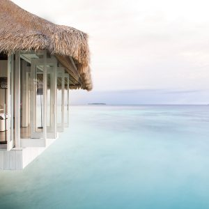 Celebrate with Cheval Blanc Rhandeli 5* - Maldives!