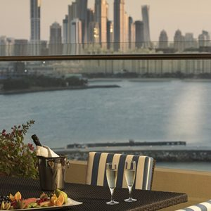 Escape with Rixos The Palm 5* - Dubai