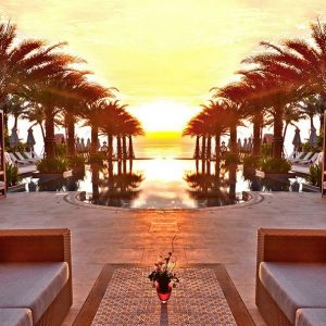 Marrakesh Hua Hin Resort & Spa 5* - Thailanda