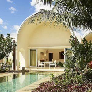 Sofitel So Hotel 5* - Mauritius