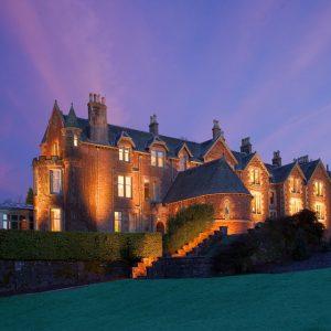 Cromlix Luxury Hotel Scotland 5* , Perthshire