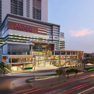 AVANI Riverside Bangkok Hotel 5*