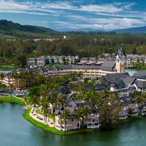 Angsana Laguna Phuket (5*)