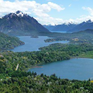 Vacanta in Patagonia : Argentina