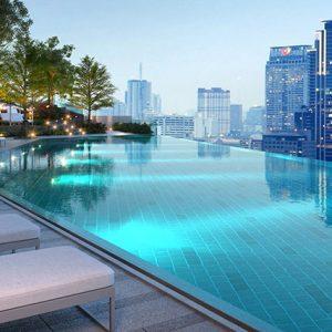 Park Hyatt Bangkok 5*