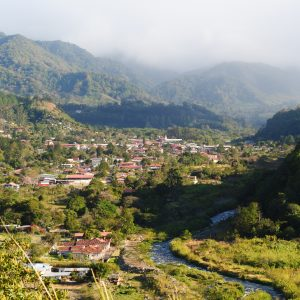 VACANTA IN PANAMA
