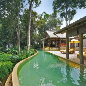 Soneva Kiri Resort (5*)