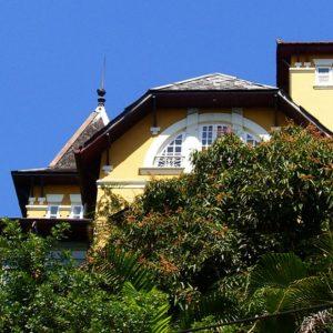 PROGRAM WELLNESS & DETOX LA CASA AMARELO: RIO DE JANEIRO