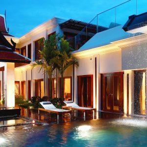 Maikhao Dream Villas Phuket 5*