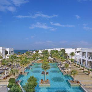 Vacanta de lux - Sejur in Doha, Qatar