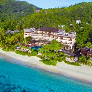 Sejur in Seychelles  - DoubleTree by Hilton 35% discount