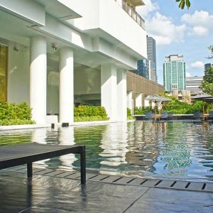 Sejur in Bangkok - Grande Centre Point Ploenchit 5*