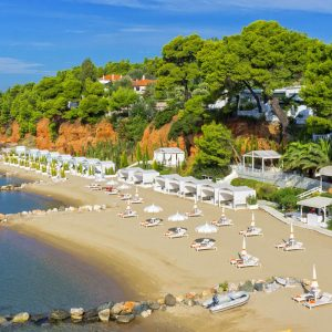 Sejur in Halkidiki – Danai Beach Resort & Spa