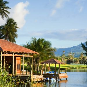 Vacanta de lux in Puerto Rico - The St. Regis Bahia Beach Resort