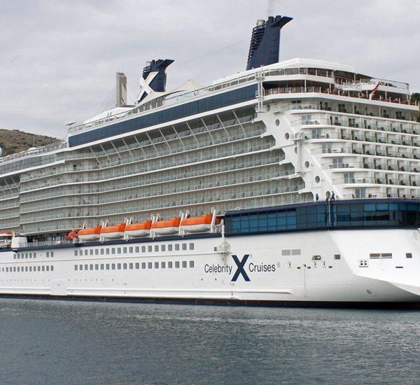 Croaziera in Mediterana de Vest - 12 nopti pe vasul Celebrity Eclipse®