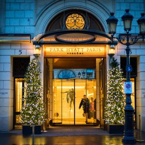 Park Hyatt Paris-Vendôme - FRANTA - Paris