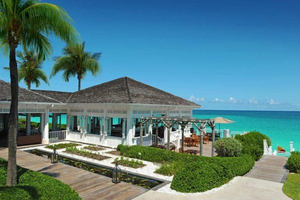 BAHAMAS - Paradise Island - One&Only Ocean Club *****