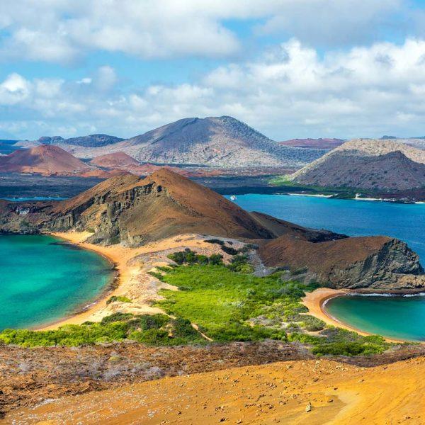Croaziera in Insulele Galapagos - 7 nopti pe vasul Celebrity XperienceSM