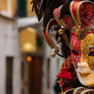 Venice Gold Carnival 2019