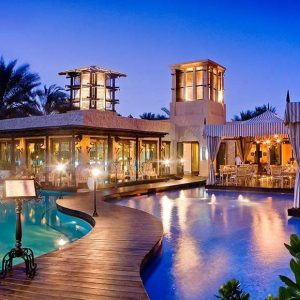 Sejur U.A.E. · Dubai - Residence & Spa at One&Only Royal Mirage