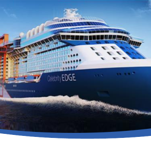 Croaziera in Spania, Franta si Italia  - 7 nopti pe vasul Celebrity EdgeSM