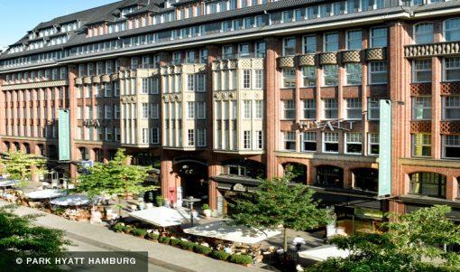 Park Hyatt Hamburg