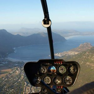 AIR & SEA EXTRAVAGANZA IN CAPE TOWN – AFRICA DE SUD
