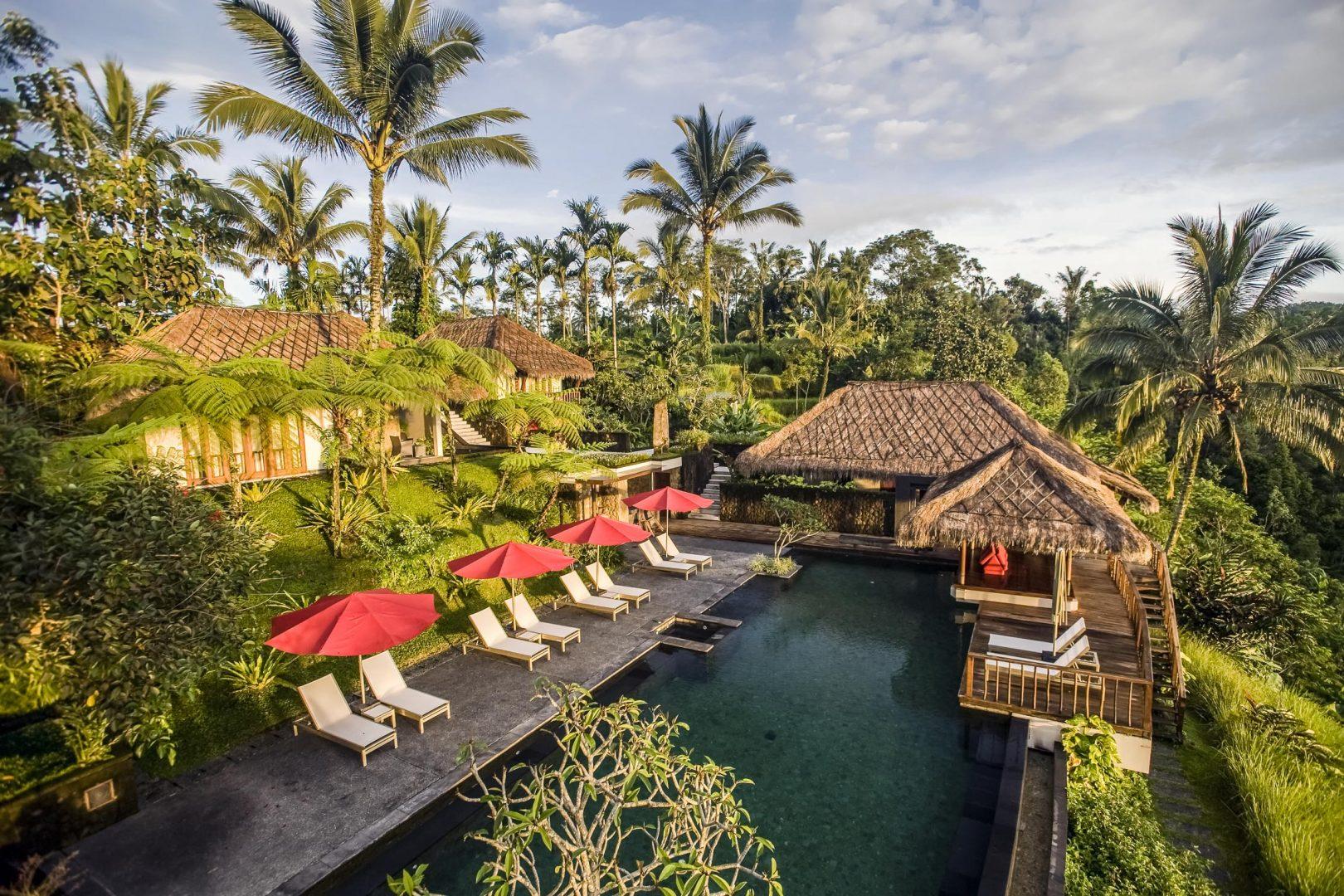 Case de vacanta Bali, Indonesia