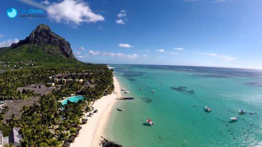 LE MORNE St. Regis Mauritius       