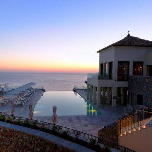 SPANIA · MALLORCA · Port de Soller - Jumeirah Port Soller Hotel & Spa