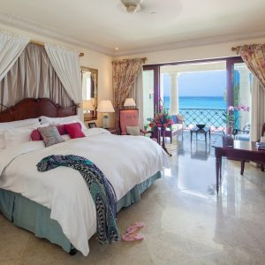 Sandy Lane Hotel - CARAIBE · BARBADOS · St. James