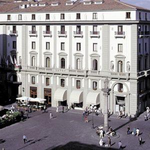 ITALIA · Florenta - Hotel Savoy, A Rocco Forte Hotel