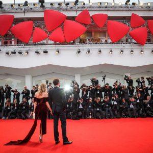 Experimenteaza Festivalul de Film de la Venetia
