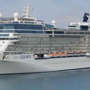 Craciun in Caraibele de Est - 7 nopti pe vasul Celebrity EquinoxSM