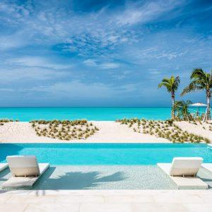 Vila de lux in Turks and Caicos - Grace Bay