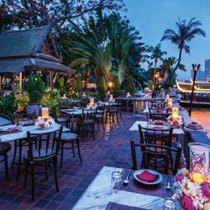 Hotel The Peninsula Bangkok (5*) - Thailanda