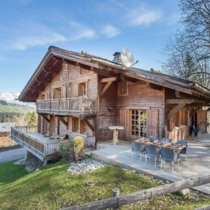 New Year's Special - Chalet Elva Megeve