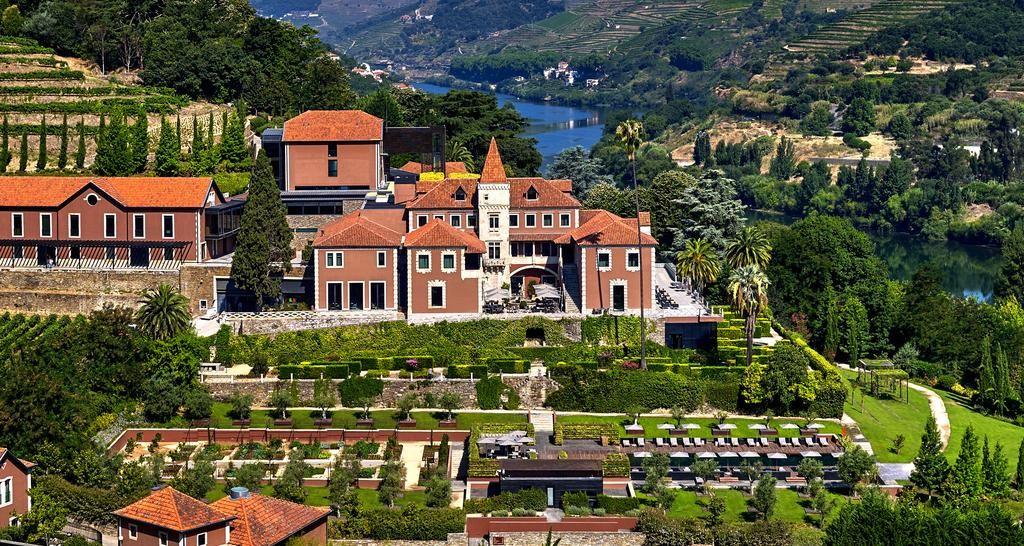 Portugalia, Lamego -Six Senses Douro Valley