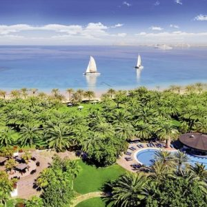 Sheraton Jumeirah Beach Resort 5*