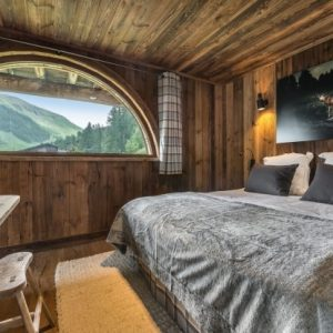 CHALET TASNA | VAL D'ISERE