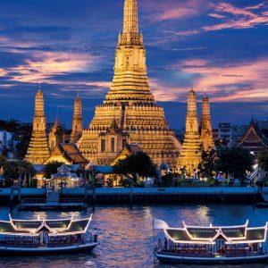 The Peninsula 5* - Bangkok