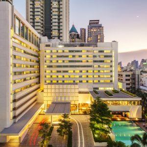 COMO Metropolitan Bangkok (5*)