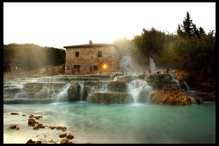 Top 5 Cele mai romantice vacante de relaxare in Italia