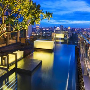 The St. Regis Bangkok 5*